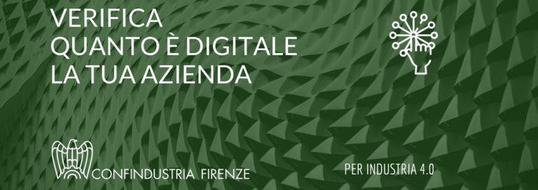 Campus Innovazione è partner del progetto di Confindustria Firenze e Murate Idea Park per accompagnare le aziende verso Industria 4.0