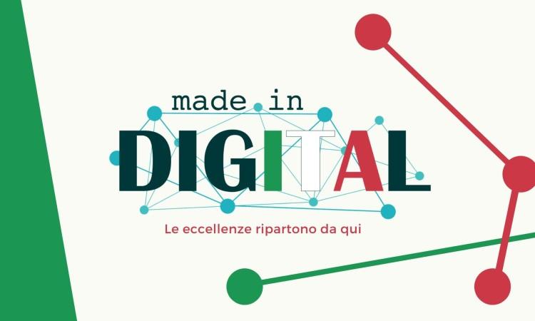 Made in Digital - Fiera Online